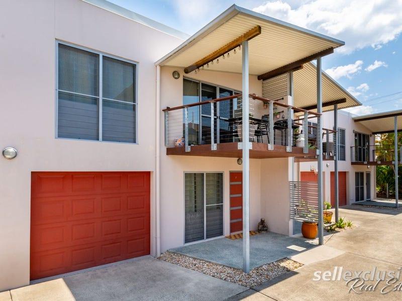 3/24 Kangaroo Avenue, Bongaree, Qld 4507