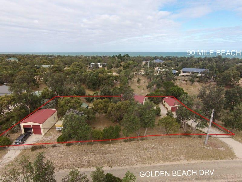 36 Golden Beach Drive, Golden Beach, Vic 3851
