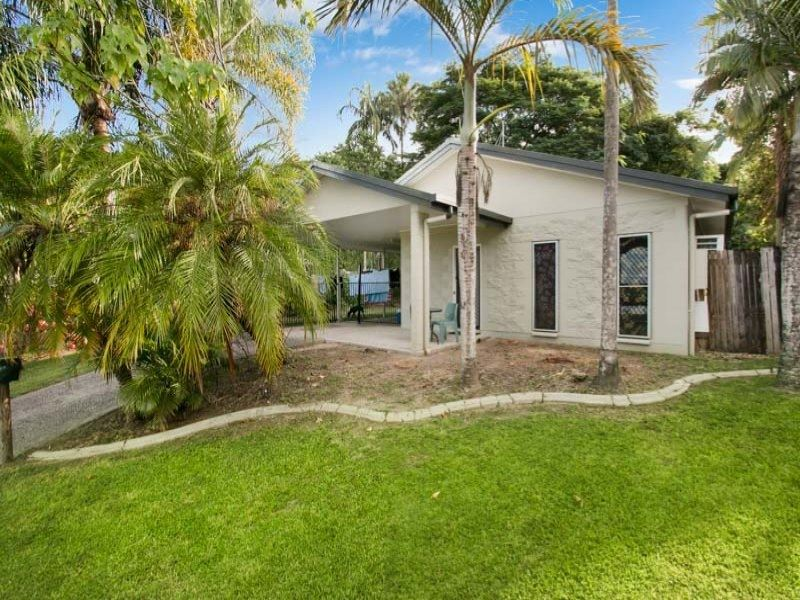 35 Scotia Close, Mount Sheridan, Qld 4868