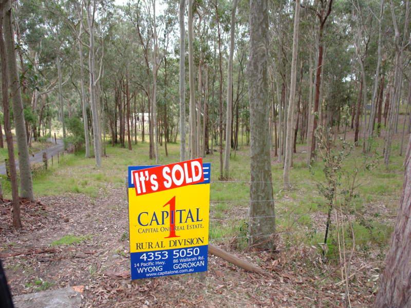Lot 22 Little Cobbs Rd, Mardi, NSW 2259