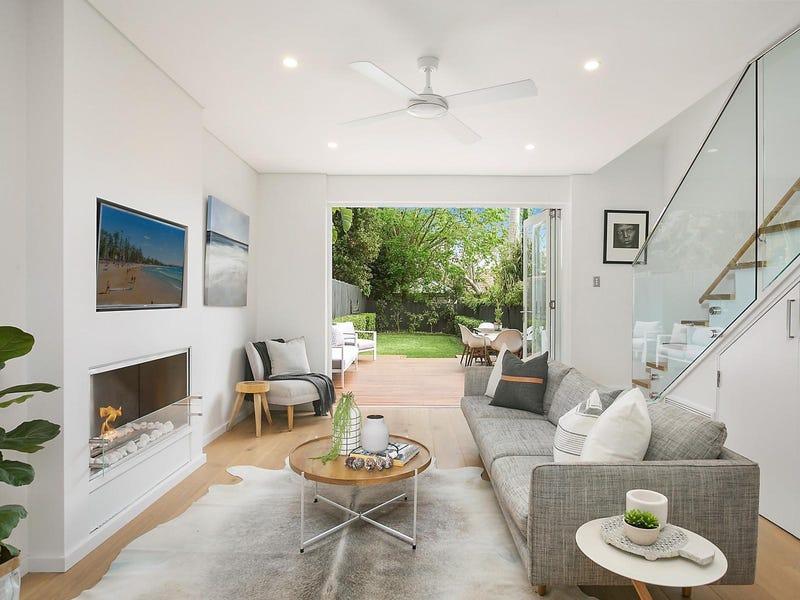 2 Gordon Street, Mosman, NSW 2088