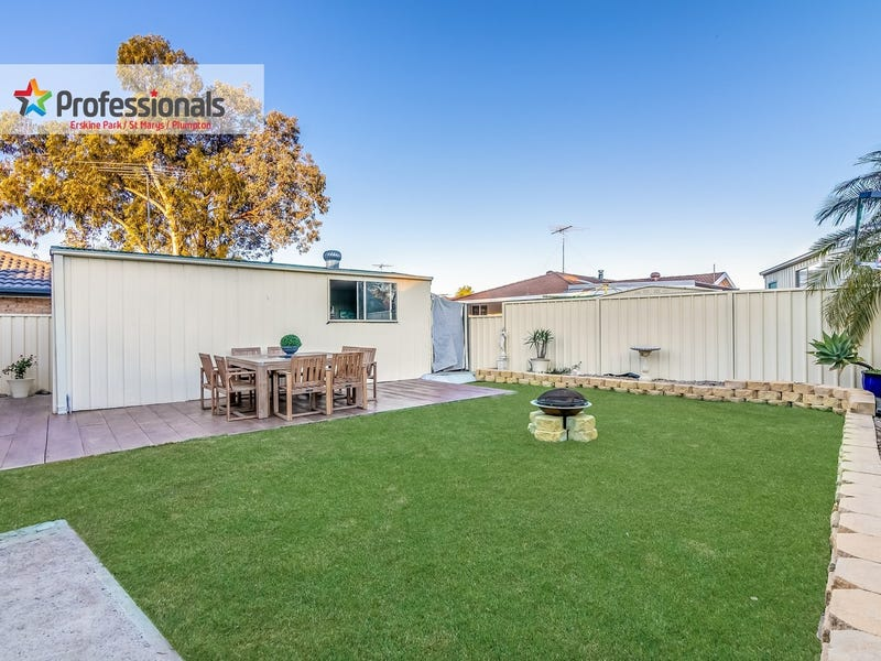 85 Explorers Way, St Clair, NSW 2759
