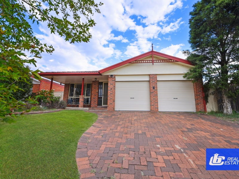 3 Farnborough Court, Wattle Grove, NSW 2173
