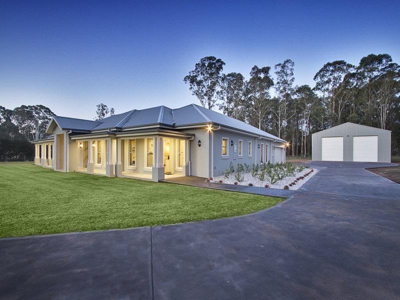 114 Shepherds Road, Freemans Reach, NSW 2756