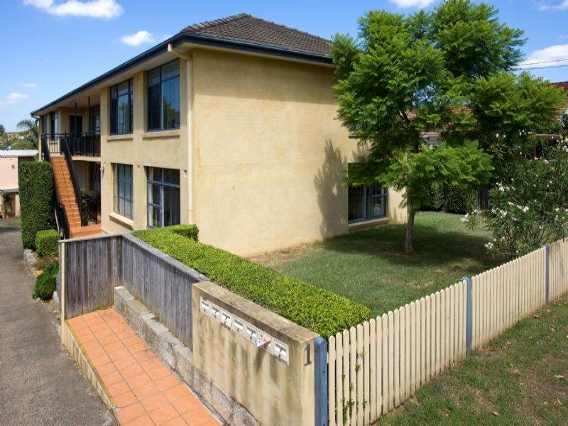 1 St Pauls Road, North Balgowlah, NSW 2093