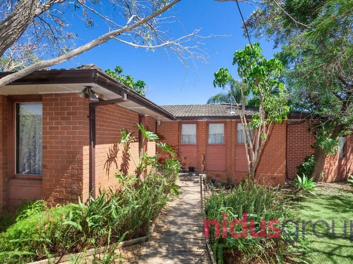 29 Anderson Avenue, Blackett, NSW 2770