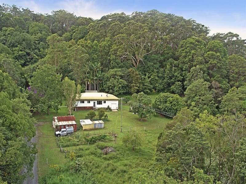 40 Uralba Cutting Road, Alstonville, NSW 2477