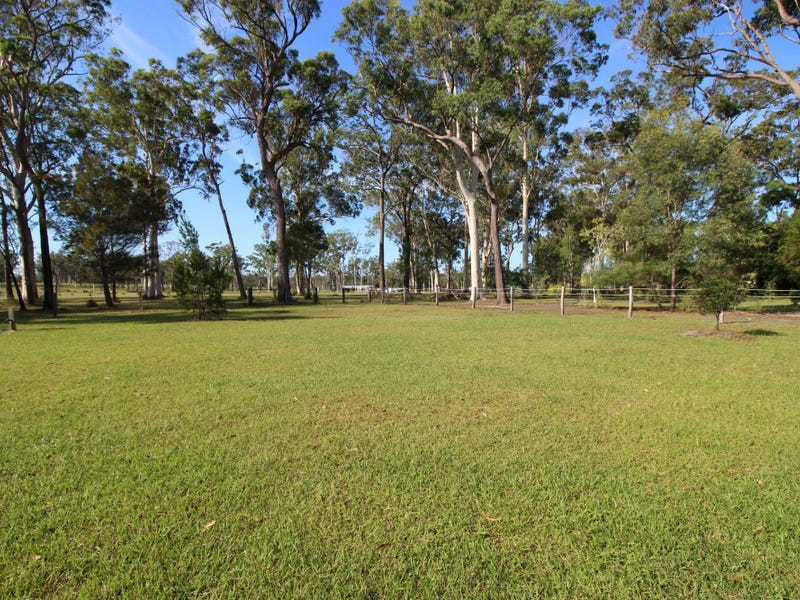 Address available on request, Gulmarrad, NSW 2463