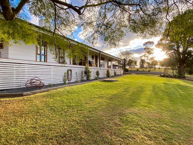 634 Back Creek Road, Lochiel, NSW 2549