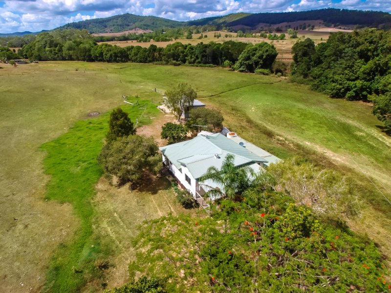 225 Skyring Creek Road, Federal, Qld 4568
