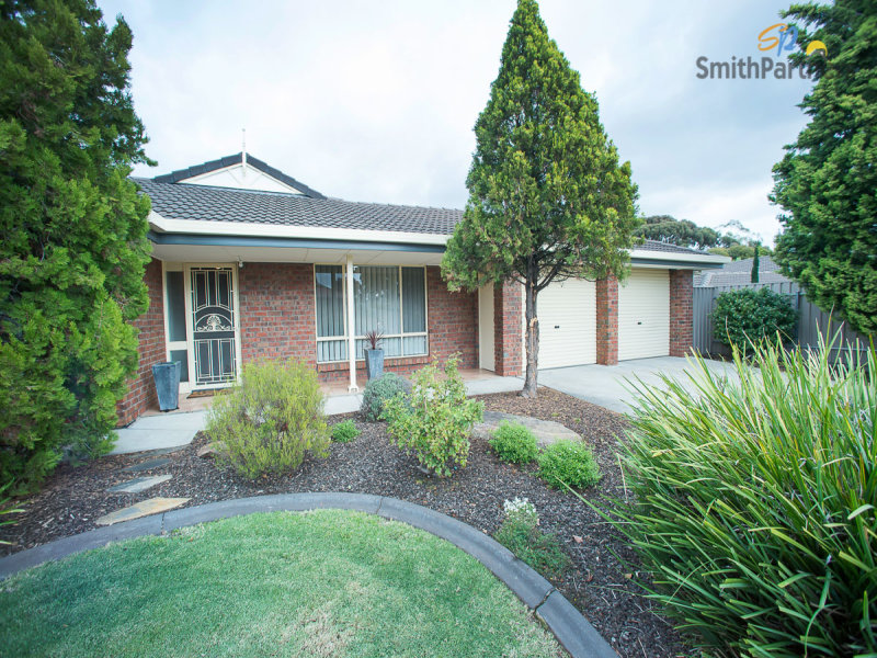 40 Pacific Circuit, Salisbury Heights, SA 5109