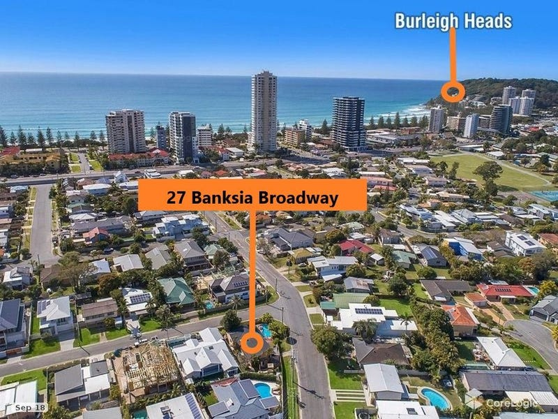 27 Banksia Broadway, Burleigh Waters, Qld 4220