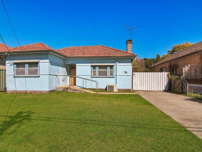 76 Carnarvon Street, Silverwater, NSW 2128