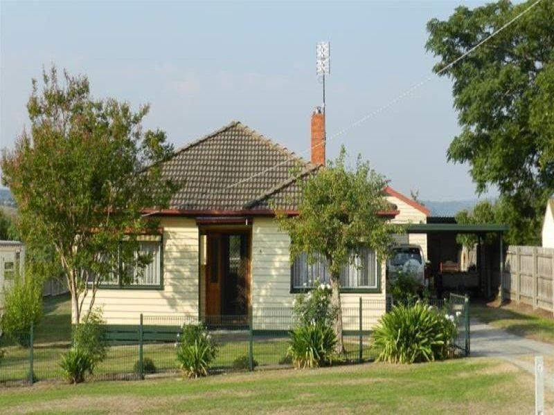 6 Deep Creek Road, Wiseleigh, Vic 3885