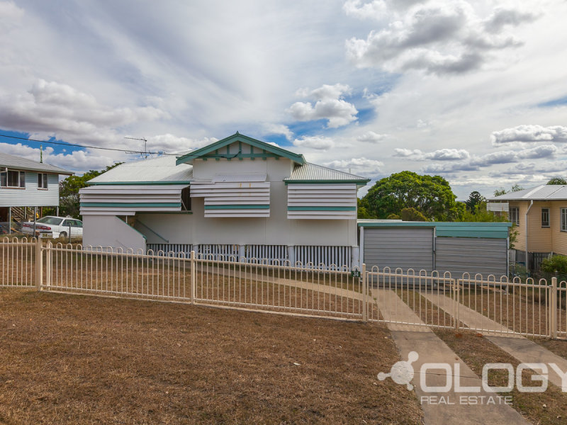 34 Harrow Street, West Rockhampton, Qld 4700
