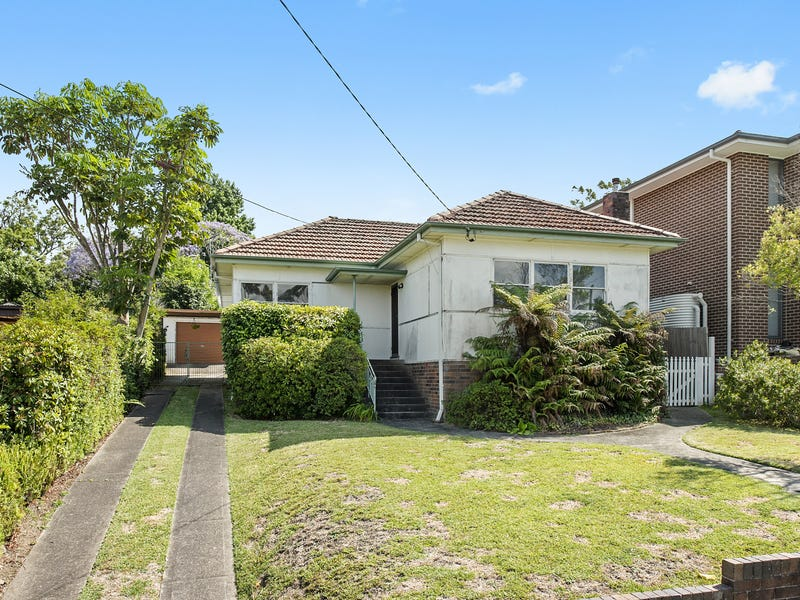 33 Stephen St, Hornsby, NSW 2077