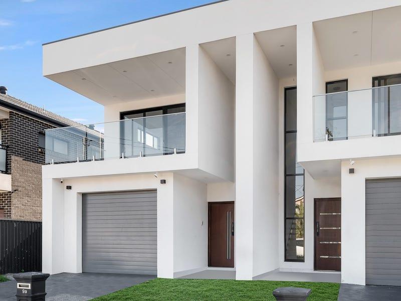 9a Mons Street, Granville, NSW 2142