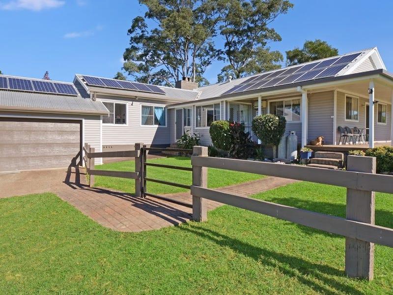 192 Bril Bril Road, Rollands Plains, NSW 2441