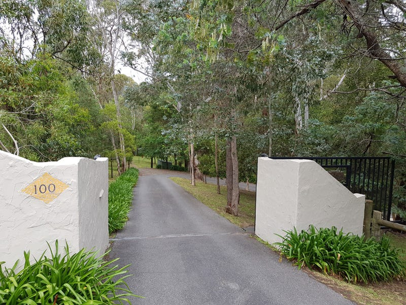 100 Aldgate Valley Road, Mylor, SA 5153