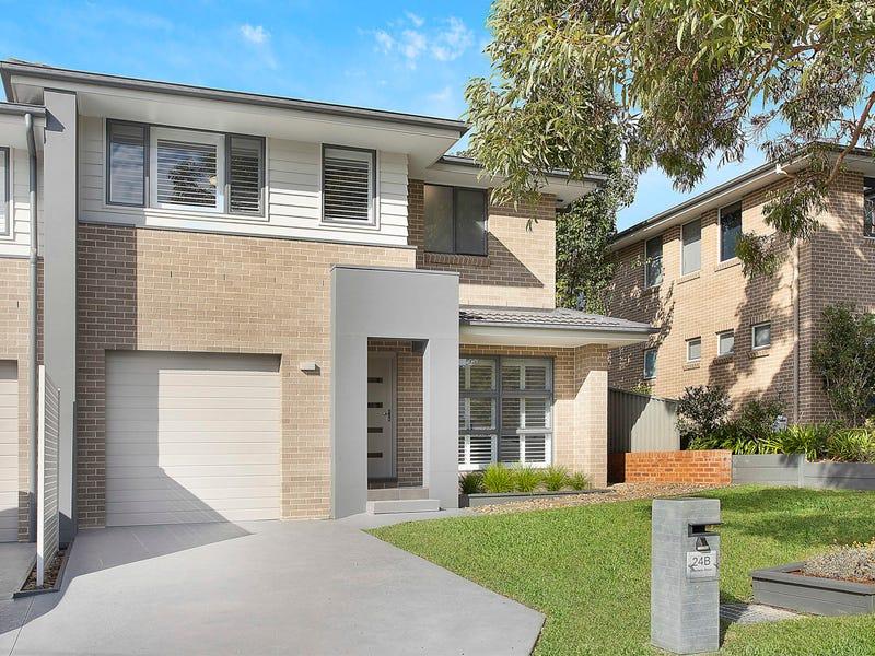 24B Rosebery Street, Heathcote, NSW 2233