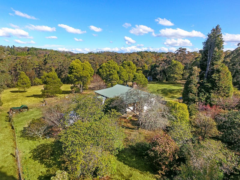 36 The Avenue, Mount Wilson, NSW 2786
