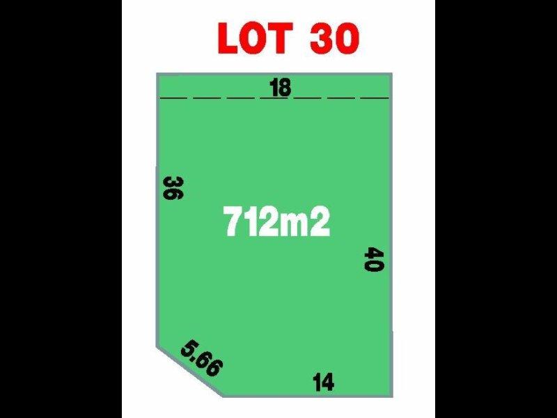 Lot 30 Leonard Drive, Bacchus Marsh, Vic 3340