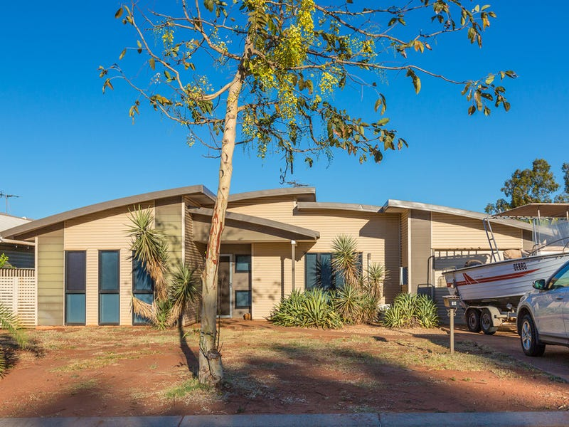 10 Eucalypt Way, South Hedland, WA 6722