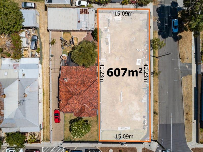 43 Hampton Road, Fremantle, WA 6160