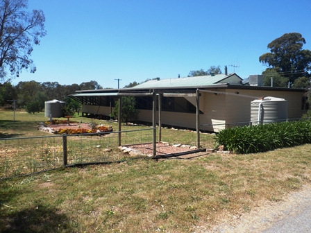8199 Escort Way, Eugowra, NSW 2806