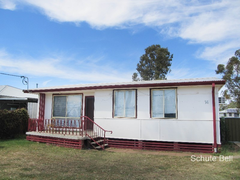 14 Harris St, Bourke, NSW 2840