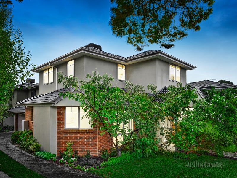 1/21 Cheviot Road, Mount Waverley, Vic 3149