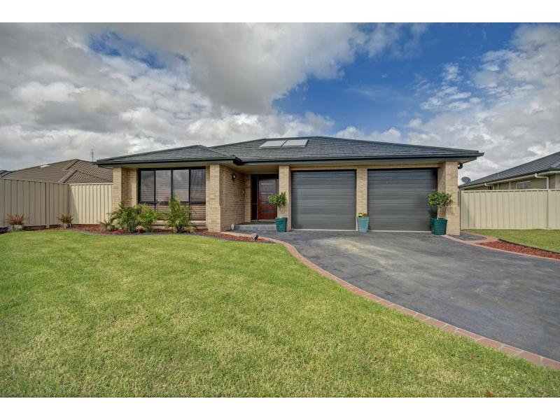 7 Palm Lilly Close, Worrigee, NSW 2540