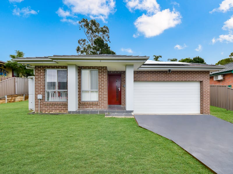 7 Phillip Street, Campbelltown, NSW 2560