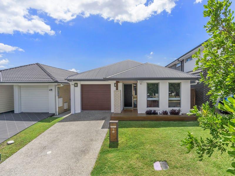 15 Windjana Crescent, Fitzgibbon, Qld 4018