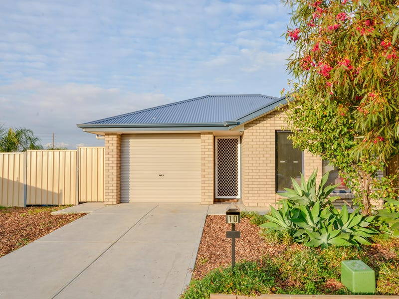 10 Wheelhouse Drive, Seaford Meadows, SA 5169