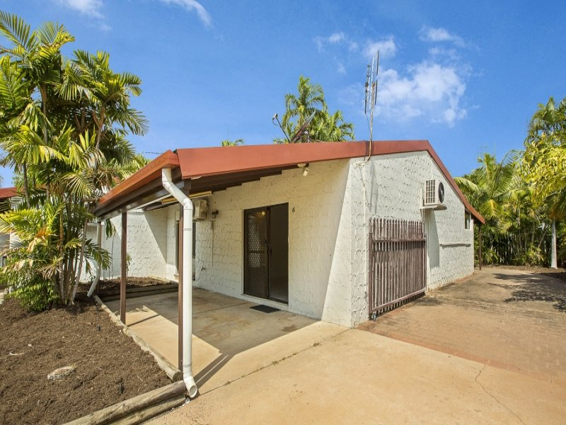 6/27 Rosewood Crescent, Leanyer, NT 0812
