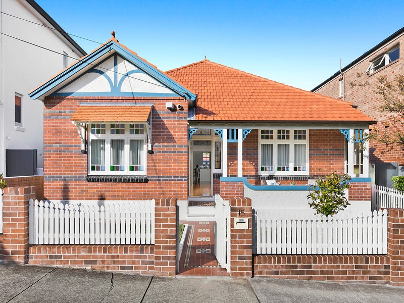 15 Helena Street, Randwick, NSW 2031