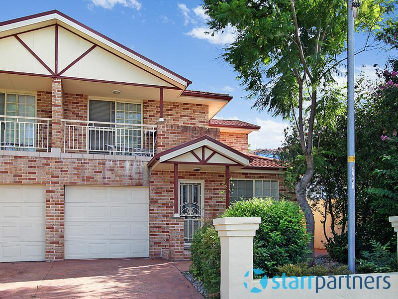 1/1 Willara Avenue, Merrylands, NSW 2160