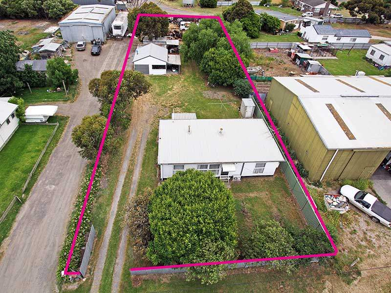 25 Upper Paper Mills Road, Fyansford, Vic 3218