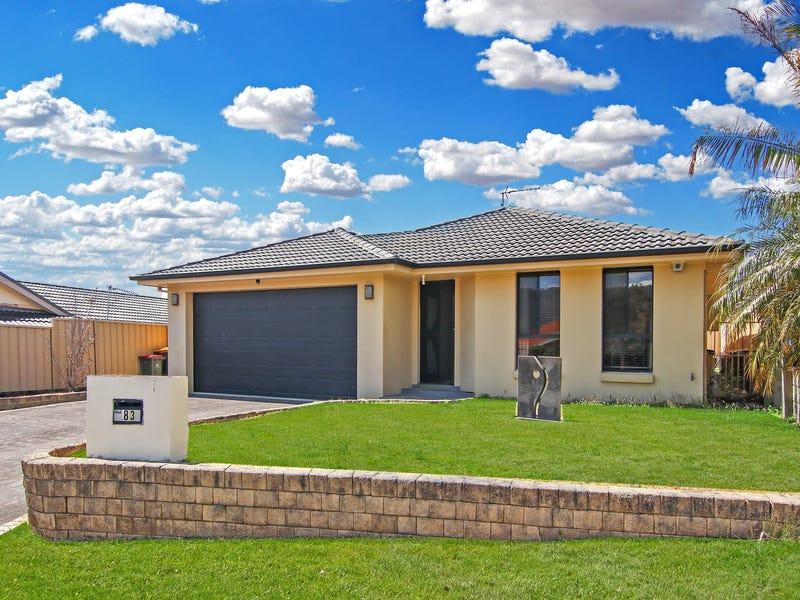 83 Robins Creek Drive, Horsley, NSW 2530