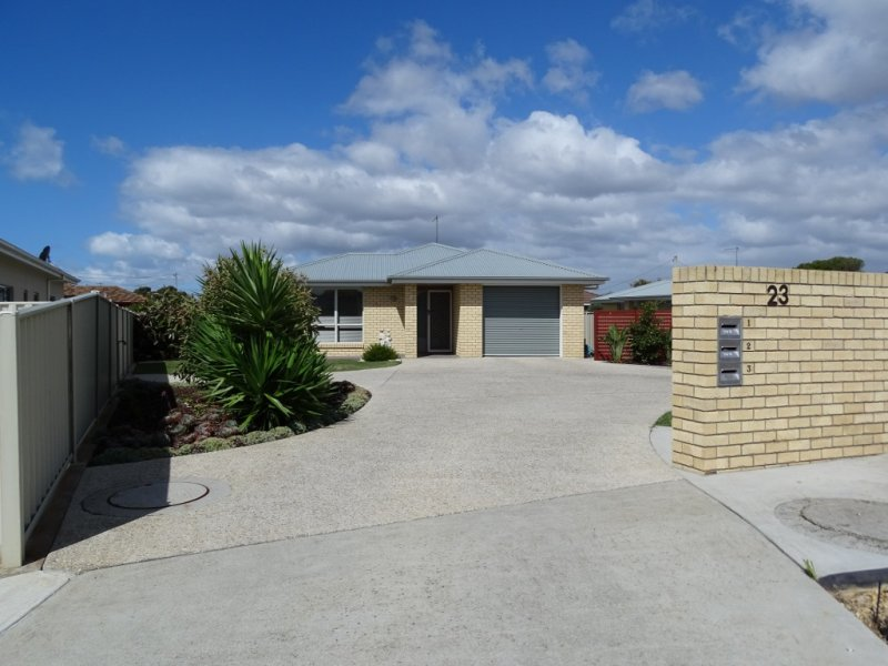 Unit 3/23 Matelle Court, West Ulverstone, Tas 7315