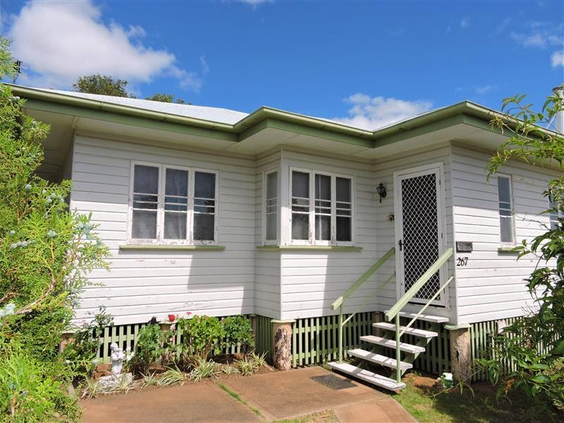 267 East St, Warwick, Qld 4370
