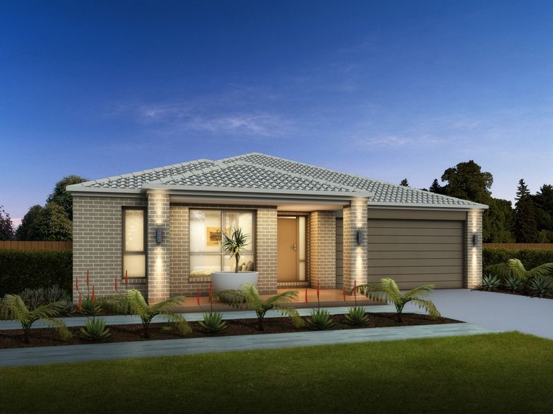Lot 1434 Westbourne Street (Highgrove), Clyde North