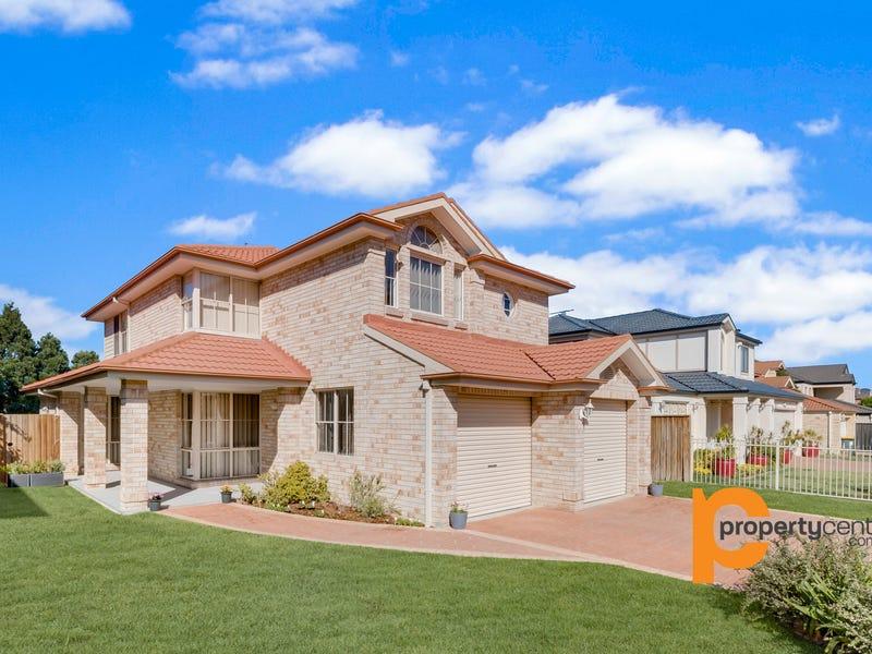 5 Tantangara Place, Woodcroft, NSW 2767