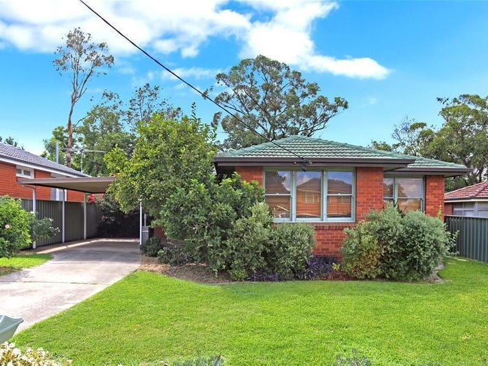 19 Pobje Avenue, Birrong, NSW 2143