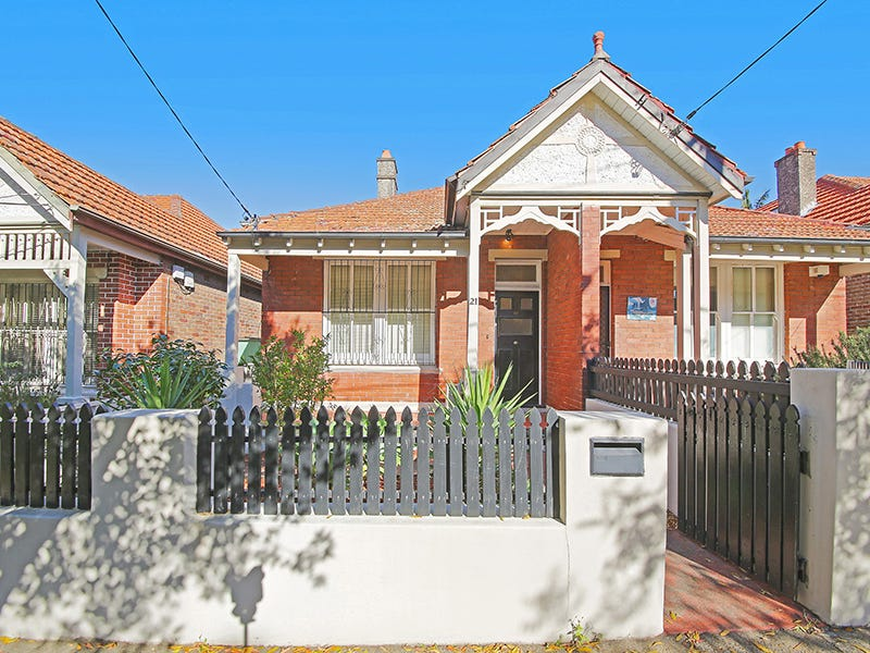 21 Albany Road, Stanmore, NSW 2048