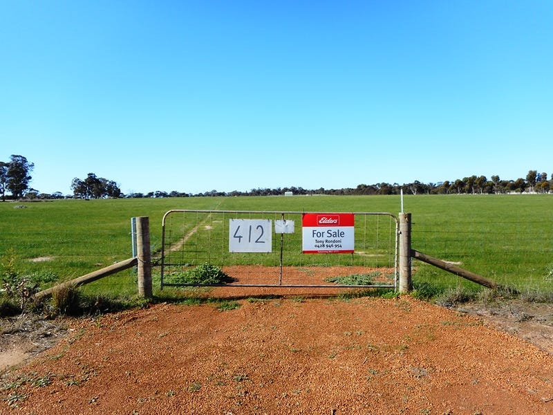 Lot 412 McGuire Road, Broomehill Village, WA 6318