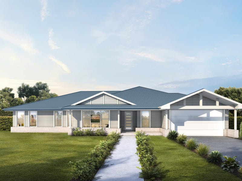 Lot 23 Proposed Road, Dungog, NSW 2420