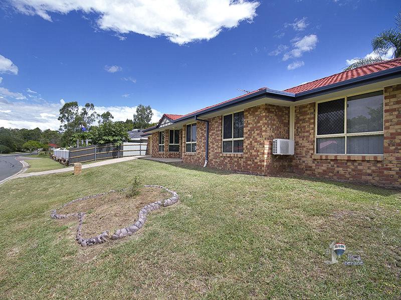 3 Kentia Circuit, Flinders View, Qld 4305