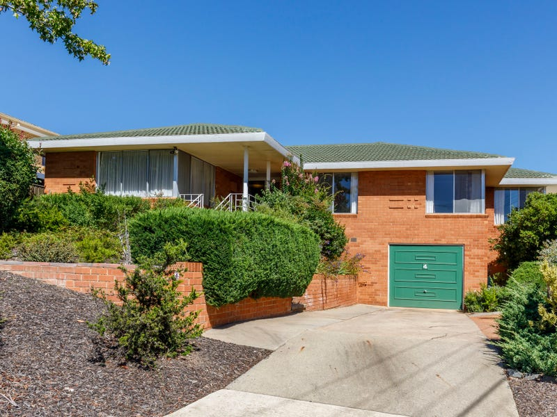 4 Echo Place, Lyons, ACT 2606